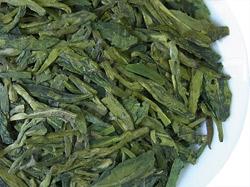 中国トップブランドの緑茶